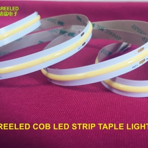 COB led strip datasheet