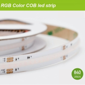 NEWEST!!! COB RGB led tape light