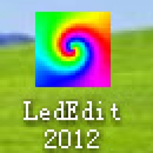 lededit series software