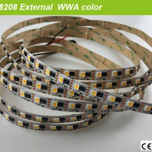 GS8208 WWA LED TAPE