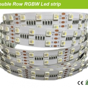 120leds/m RGBW led strip