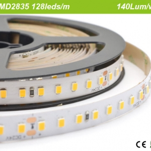 128leds High luminous flux strip