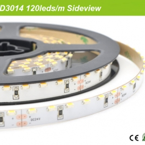 Sideview led strip 120leds/m