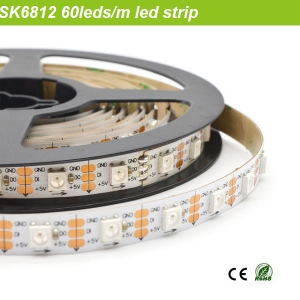 sk6812 digitale LED stripe